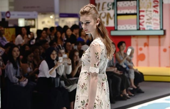 Highlights of Hong Kong Fashion Week