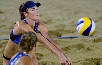 Voronina, Bocharova advance to finals at FIVB Beach Volleyball U19 World Championships