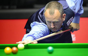 Mark Williams wins 2018 Snooker World Open