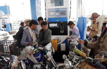 Yemen's Sanaa faces severe fuel shortage