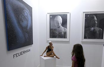Over 1,600 artworks exhibited at Beirut Art Fair