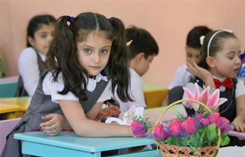 New academic year begins across Iraq