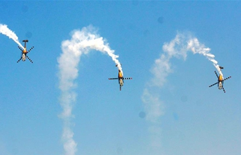 Highlights of 86th Indian Air Force Day at Hindon air base
