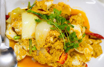 In pics: Jay Fai, only Michelin one-star street food in Bangkok