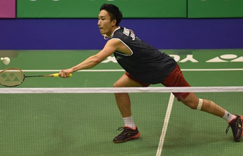 Highlights of 2018 Yonex-Sunrise Hong Kong Open