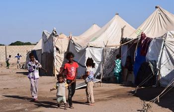 Feature: Displaced Yemenis seek to return home as warring sides agree to ceasefire in Hodeidah