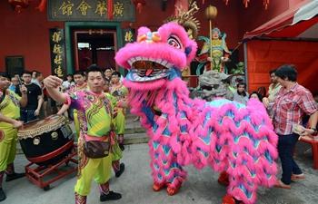 Laba Festival marked in Kuala Lumpur