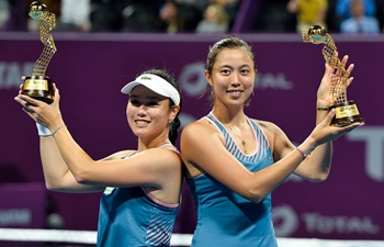 Hao-Ching Chan, Latisha Chan claim doubles title at Qatar Open