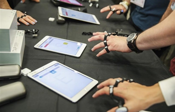 Highlights of SXSW Interactive Innovation Awards finalist showcase event