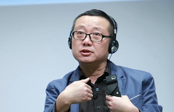 Interview: Science fiction makes people more open-minded: Chinese writer Liu Cixin