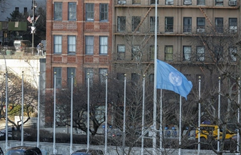 UN mourns deaths of its staff members killed in Ethiopia air crash
