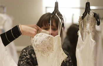 Annual Bridal Swap event held in Vancouver, Canada
