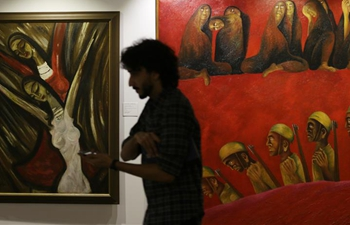 Paintings belonged to accused billionaire jeweller to auction in India