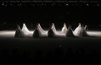 Highlights of Designers & Brands fashion show in Beirut, Lebanon