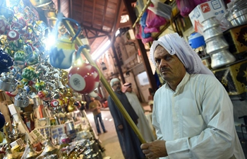 In pics: Souk Al-Mubarakiya, one of oldest markets in Kuwait
