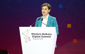 2nd Western Balkans Digital Summit opens in Belgrade