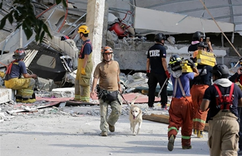 Death toll rises to 9 in Philippines' 6.1-magnitude quake