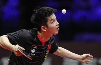Highlights of 2019 ITTF World Table Tennis Championships