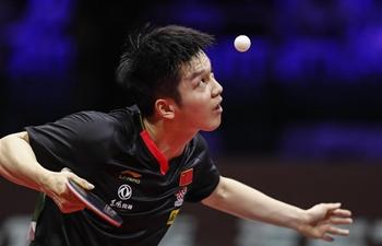 Highlights of 2019 ITTF World Table Tennis Championships