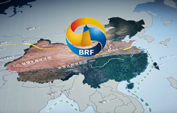 Belt and Road in six years