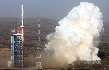 China launches two satellites for scientific experiments
