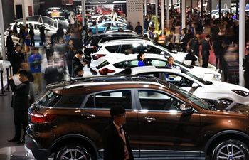 Qingdao International Auto Show kicks off