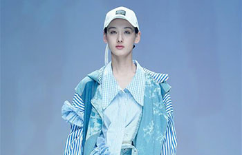 Highlights of China Graduate Fashion Week