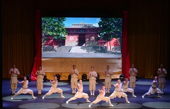 "Laos enjoys ""Night of Chinese Culture and Tourism"""