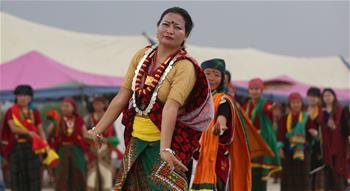 Nepal celebrates Bhumya festival