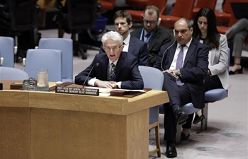 Yemen war may become more deadly: UN humanitarian chief