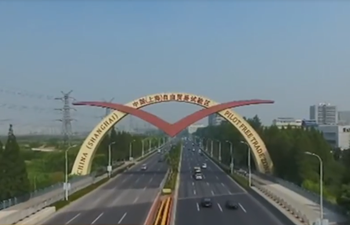 China's free trade zones progress with momentum