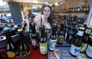Beirut International Beer Event held in Lebanon