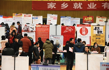 China's jobs market remains stable
