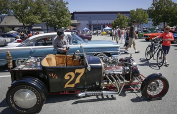 5th annual Ultimate Car Show held in Coquitlam, Canada