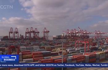 Chinese export companies seeking diversified market