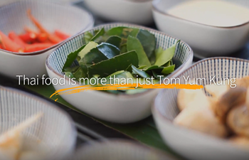 A taste of Belt & Road: Thai food is more than just Tom Yum Kung