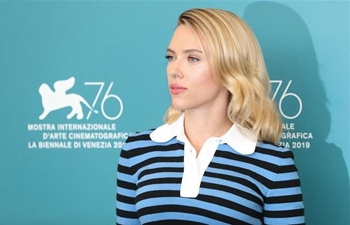 Highlights of 76th Venice International Film Festival
