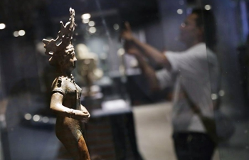 Egypt reopens museum in northern Cairo after 19 years of closure