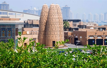 Qatar makes efforts to promote green development concept in urban planning