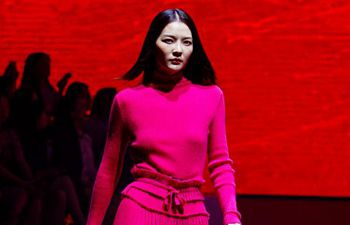 Beijing Fashion Week 2019 kicks off