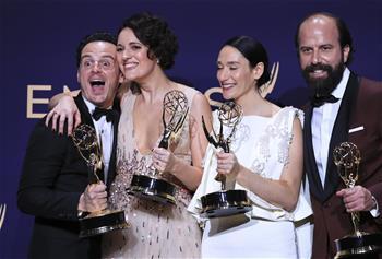 71st Primetime Emmy Awards held in Los Angeles