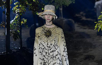 In pics: Paris Fashion Week