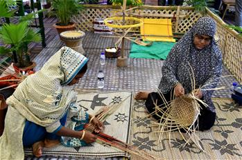 Heritage Handloom Festival 2019 kicks off in Dhaka, Bangladesh