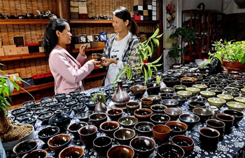 Highlights of 3rd Jian Kiln Jianzhan Tea Cup Cultural Expo in China's Fujian
