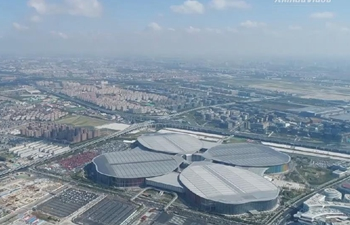China to hold import expo, confirming commitment to greater opening-up