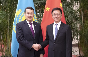 China, Kazakhstan to expand cooperation in multiple areas, boost ties