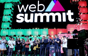 Web Summit 2019 opens in Lisbon