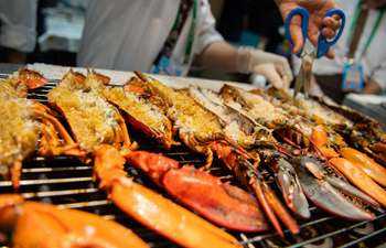 19th Macao Food Festival kicks off