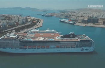 Why Greece's Piraeus port a success of China-Greece cooperation