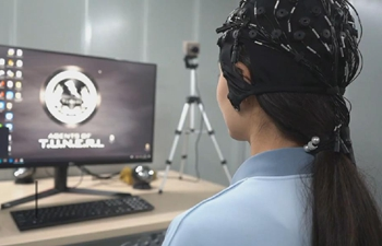 Brain-computer interface makes thought-controlled typing a reality